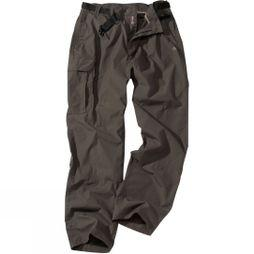 Craghoppers Mens Classic Kiwi Trousers Bark