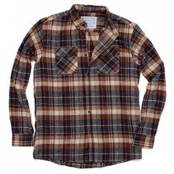 Mens Juniper Plaid Shirt