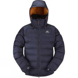 Mountain Equipment Lightline Jacket Navy