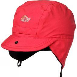 Lowe Alpine Mountain Cap Red