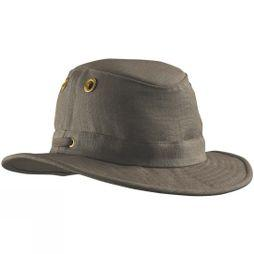 Tilley TH5 Hemp Hat Mocha