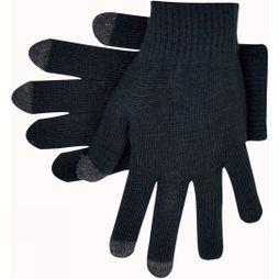 Extremities Thinny Touch Glove Black