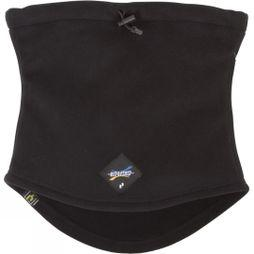 Ayacucho Neck Gaiter No Wind Black