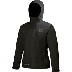 Helly Hansen Women's Seven J Jacket Black