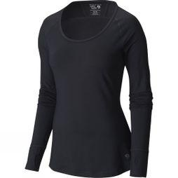 Women's Butterlicious Long Sleeve Crew