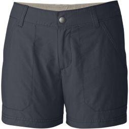 Columbia Womens Arch Cape III Shorts India Ink