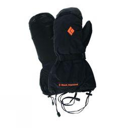 Black Diamond Absolute Mitt Black