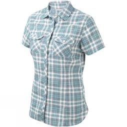 Womens Ellema Short Sleeve Shirt