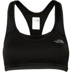 The North Face Womens Stow-N-Go II Bra TNF Black
