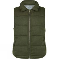 Womens Martel Wool Vest