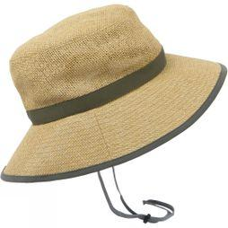 Womens Papyrus Bucket Hat