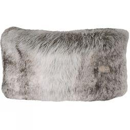 Barts Womens Fur Headband Rabbit