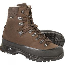 Hanwag Mens Alaska GTX Boot Brown (Erde)