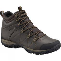 Mens Peakfreak Venture Mid Waterproof Omni-Heat Boot