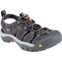 Keen Mens Newport H2 Sandal India Ink/Rust