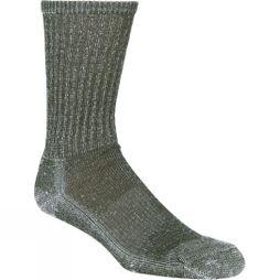 Mens Hiker Light Crew Sock