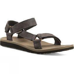 Womens Original Universal Leather Diamond Sandal