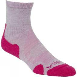 Womens Merino Light Hiker Sock