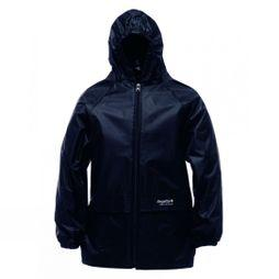 Regatta Kids Stormbreak Jacket Black
