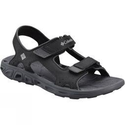 Columbia Kids Techsun Vent Sandal Black / Columbia Grey