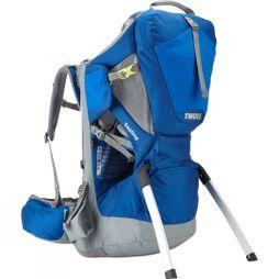 Thule Sapling Child Carrier Slate / Cobalt