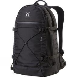 Haglofs Backup 17 True Black