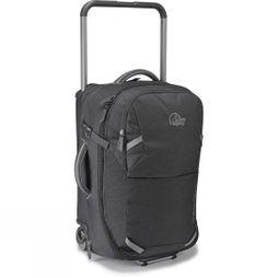 Lowe Alpine GT Roll-On 40+ Travel Case Anthracite/Amber