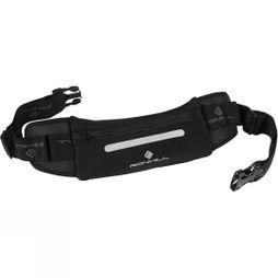 Ronhill Neoprene Waist Pack All Black