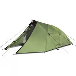 Wild Country Tents Trisar 3 Tent Green