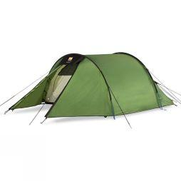 Wild Country Tents Hoolie 4 Tent Green