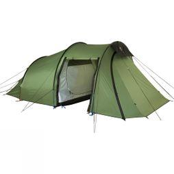 Wild Country Tents Hoolie 6 Tent Green