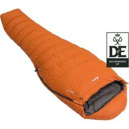 Vango Venom 400 Sleeping Bag Vermillion