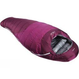 Rab Womens Summit 600 Sleeping Bag Anemone