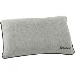 Outwell Memory Pillow Grey