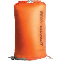 Sea to Summit Air Stream Pump Dry Sack Orange