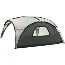 Coleman Event Shelter Deluxe Wall with Window 15x15ft Green