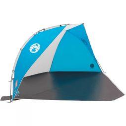 Coleman Sundome Beach Shelter Blue/White
