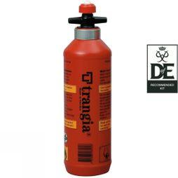 Trangia Fuel Bottle 0.5L Red