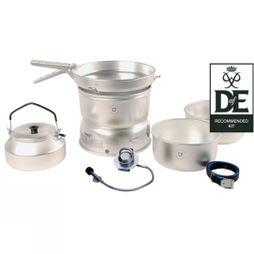 Trangia Trangia 25-2-UL Stove with Gas Burner .