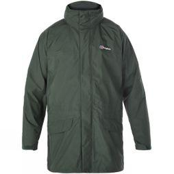 Berghaus Mens Long Cornice II Jacket Deep Forest