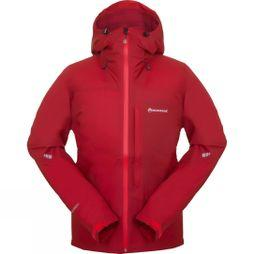 Montane Mens Minimus Jacket Alpine Red
