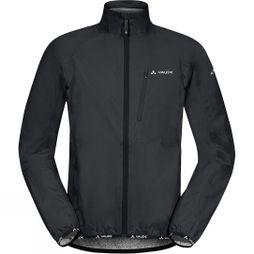Vaude Mens Drop Jacket III Black