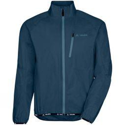 Vaude Mens Drop Jacket III Baltic Sea