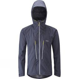 Rab Mens Spark Jacket Steel