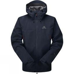 Mountain Equipment Mens Rupal Jacket Cosmos