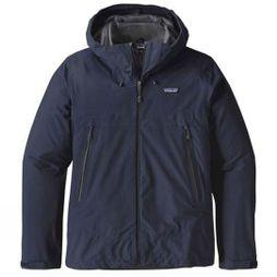 Patagonia Mens Cloud Ridge Jacket Navy Blue