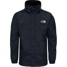 The North Face Mens Resolve 2 Jacket TNF Black / TNF Black