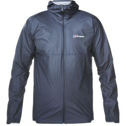 Berghaus Mens Hyper 100 Jacket Carbon