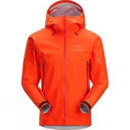 Arc'teryx Mens Beta LT Gore Tex Pro Jacket Flare