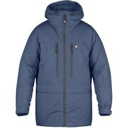 Fjallraven Bergtagen Insulation Parka Mountain Blue